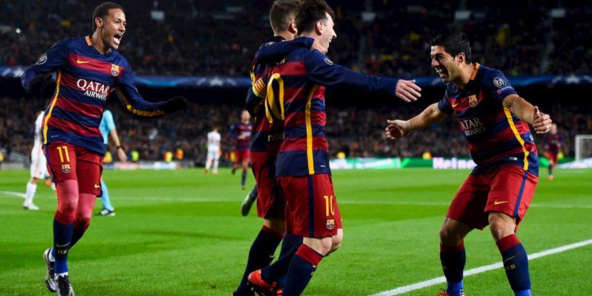 Liga de España: Barcelona sale a reafirmar el liderato ante Real Sociedad