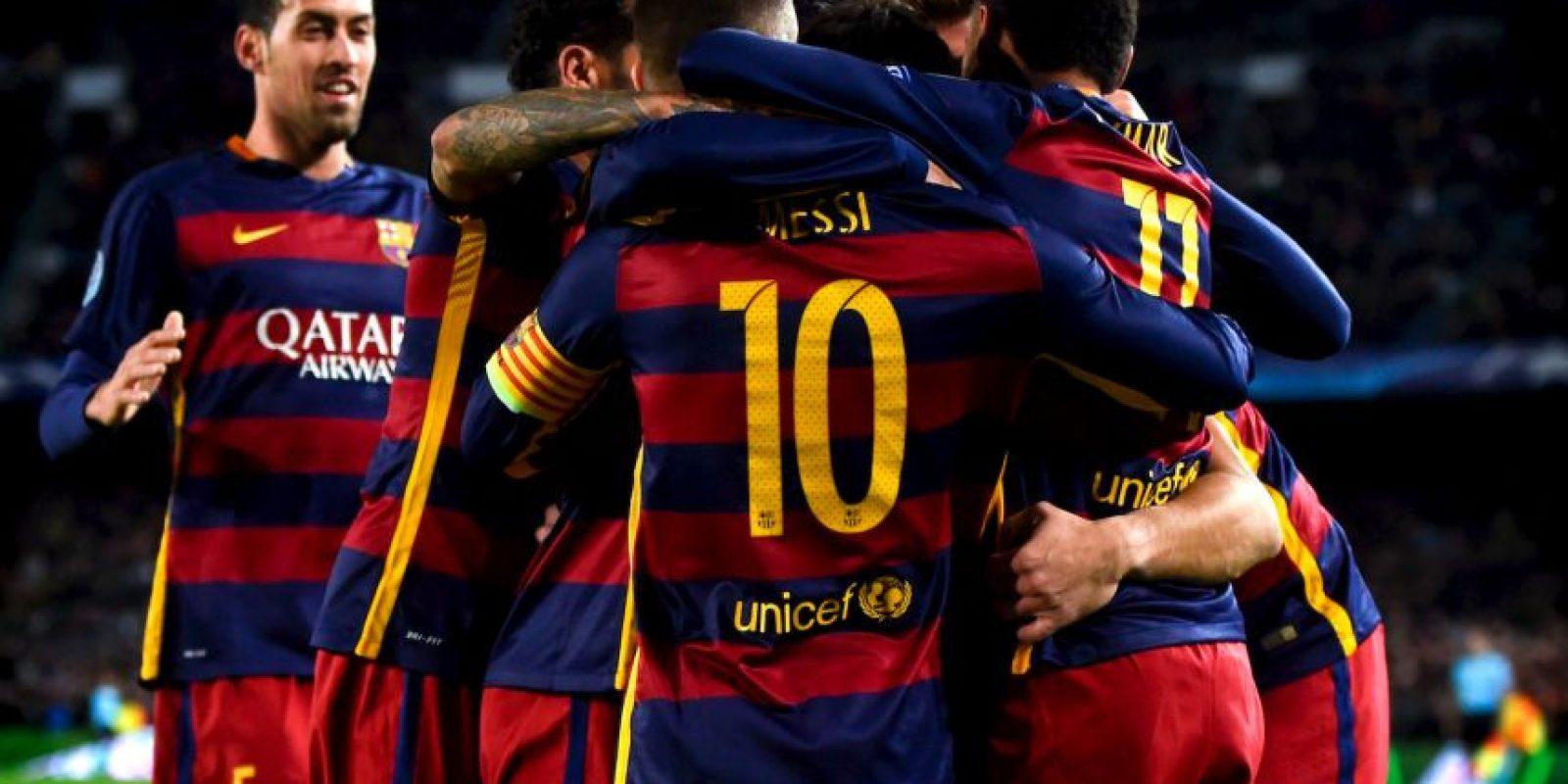 En los dos partidos más recientes han marcado 10 goles y solo recibieron uno. Foto:Getty Images