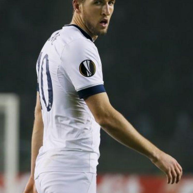 Tottneham se ubica en el quinto puesto de la Premier League Foto:Getty Images