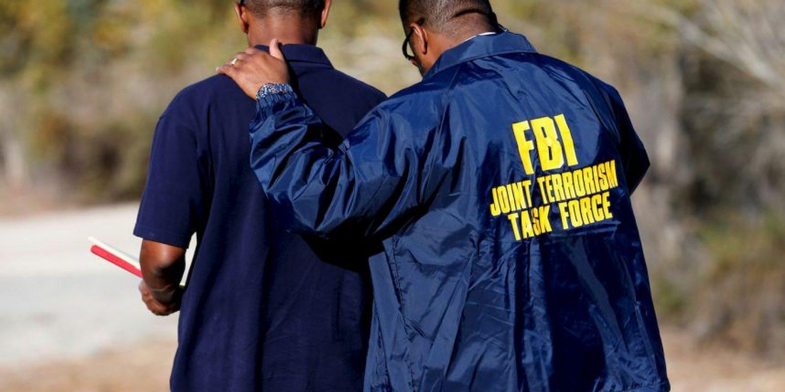 También indicó que el terrorismo había evolucionado. Foto:Getty Images