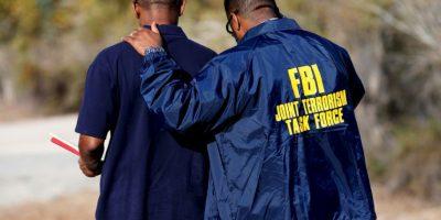 Cientos de tiroteos masivos han ocurrido este año en Estados Unidos. Foto:Getty Images