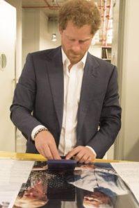 Allí le mostraron los documentos privados. Foto:Getty Images