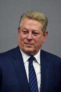 Al Gore Foto:Getty Images