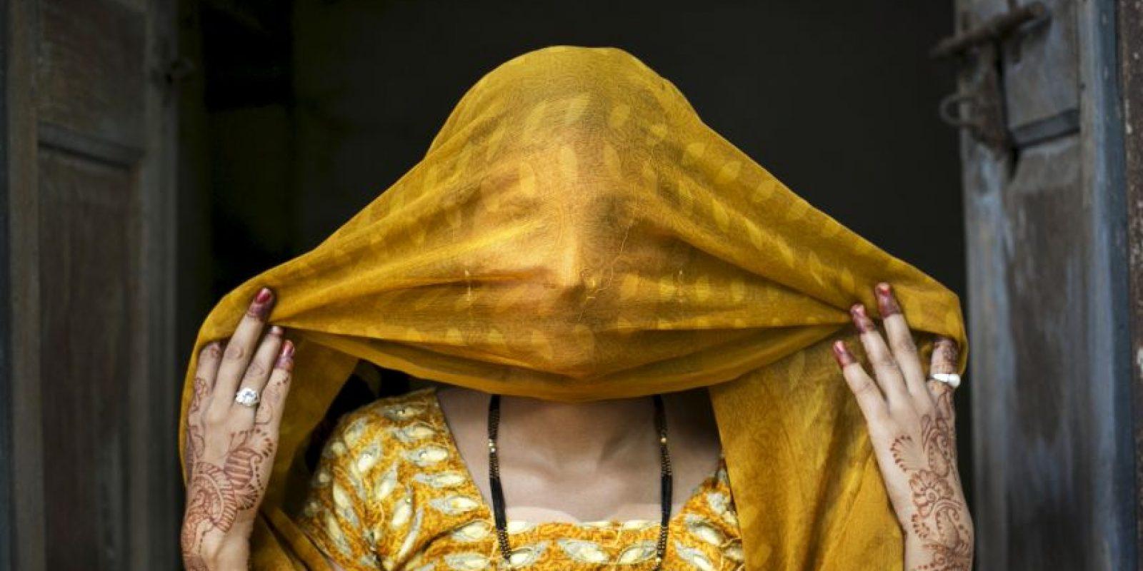 El embarazo es consistentemente entre las principales causas de muerte de las niñas de 15 a 19 en todo el mundo Foto:Getty Images