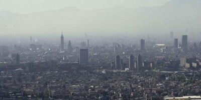 Tiene 21 millones de habitantes. Foto:Getty Images