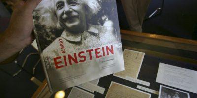 Frases que realmente pronunció Albert Einstein Foto:Getty Images