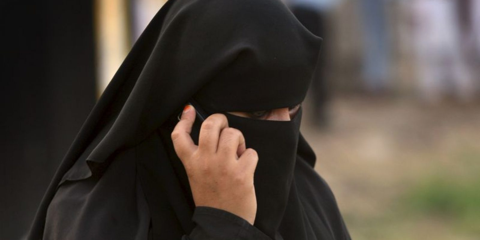 información: Comisión de Derechos Humanos de Pakistán Foto:Getty Images