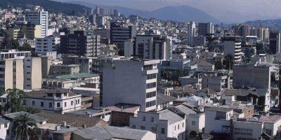 8. Quito, Ecuador- 4.22 dólares Foto:Getty Images