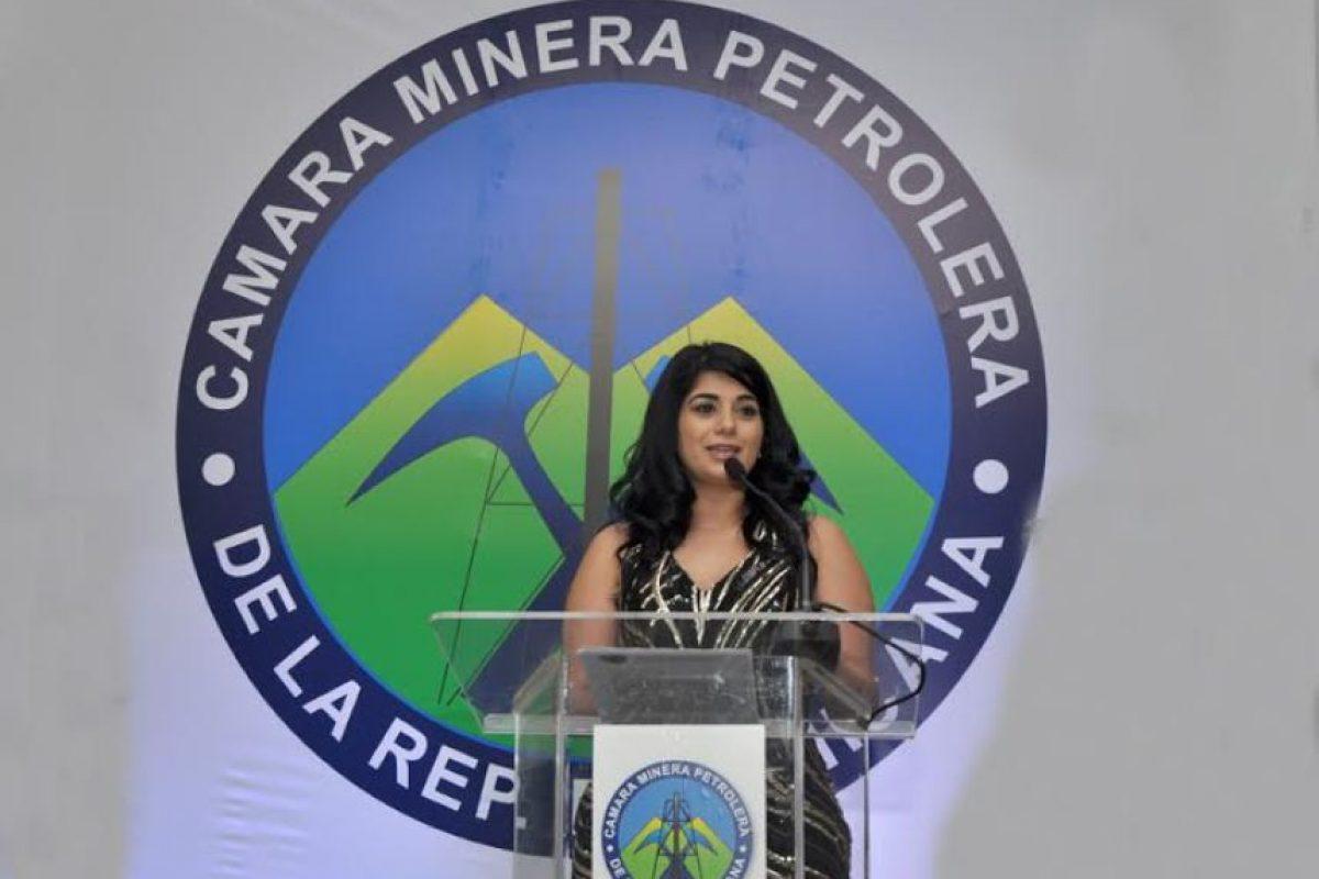 Yamily López, Nueva Directora Ejecutiva CAMIPE