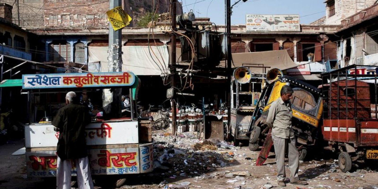 3. India Foto:Vía Flickr