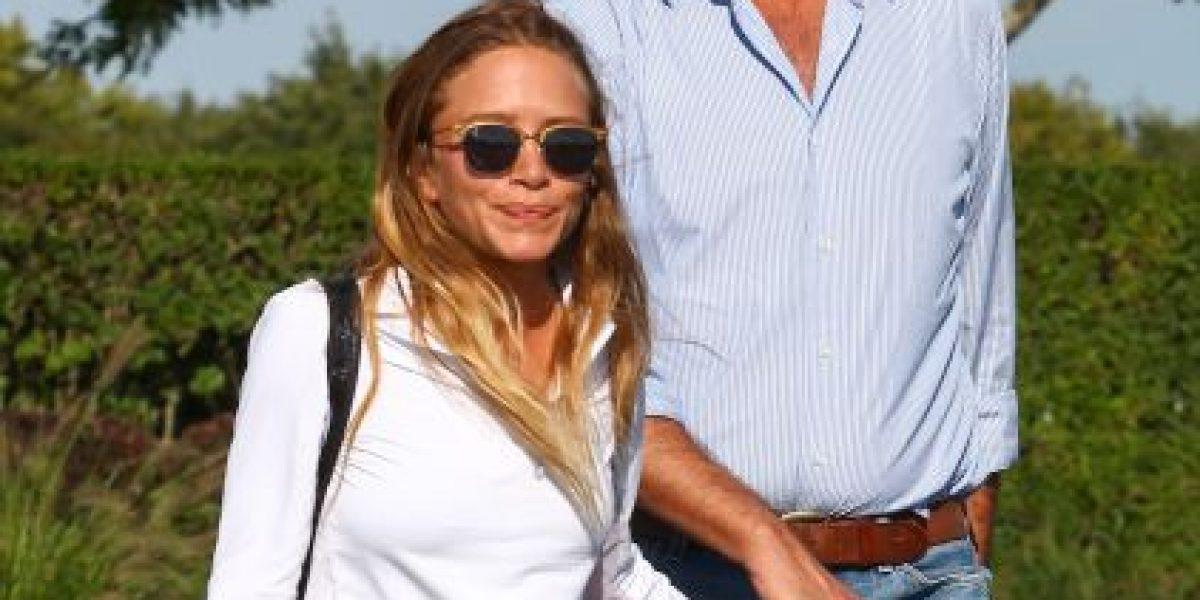Mary-Kate Olsen y Oliver Sarkozy sorprenden al mundo con una boda secreta