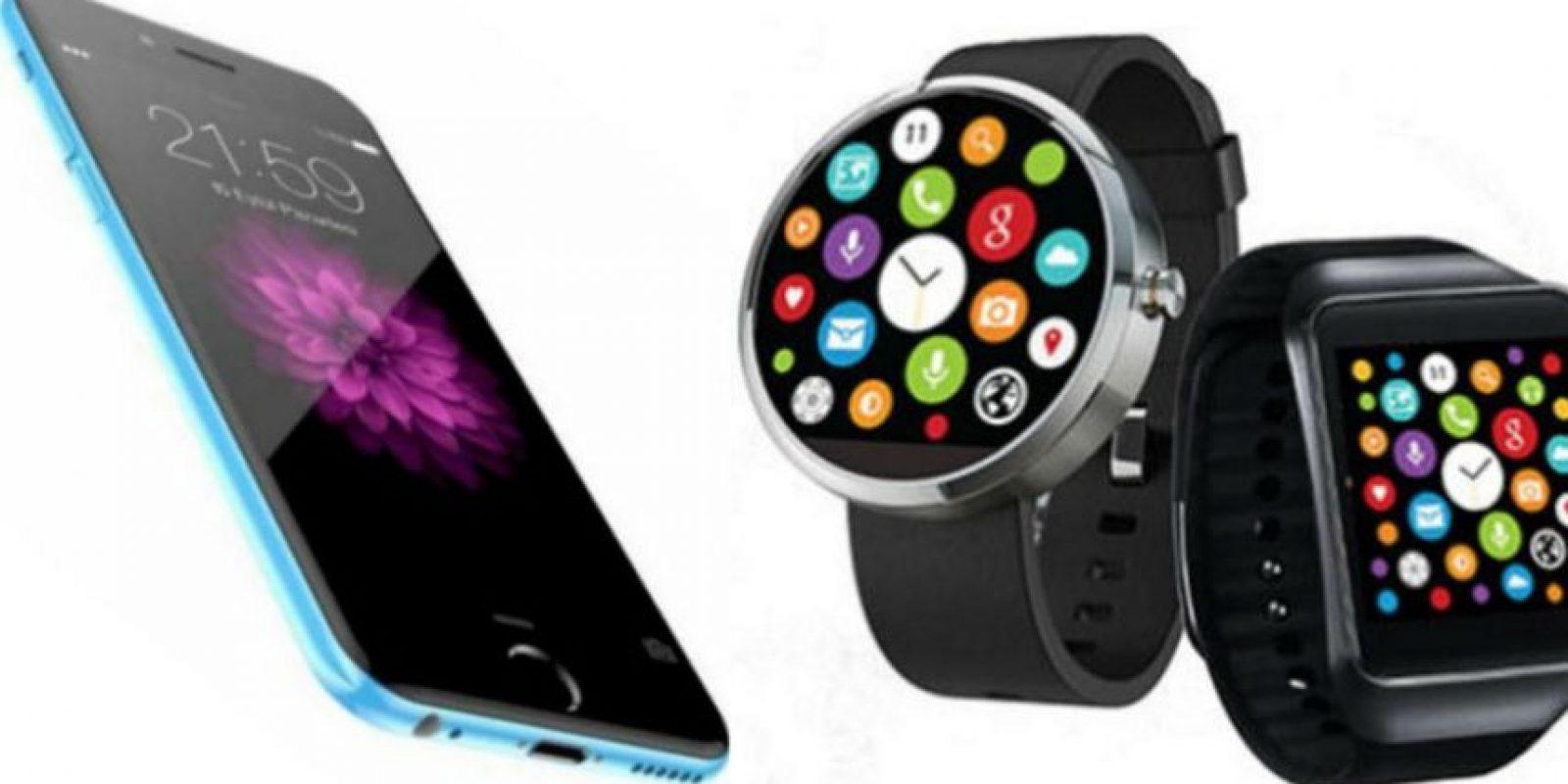 iPhone 6c y Apple Watch 2 se presentarían en marzo próximo. Foto:vía Tumblr.com