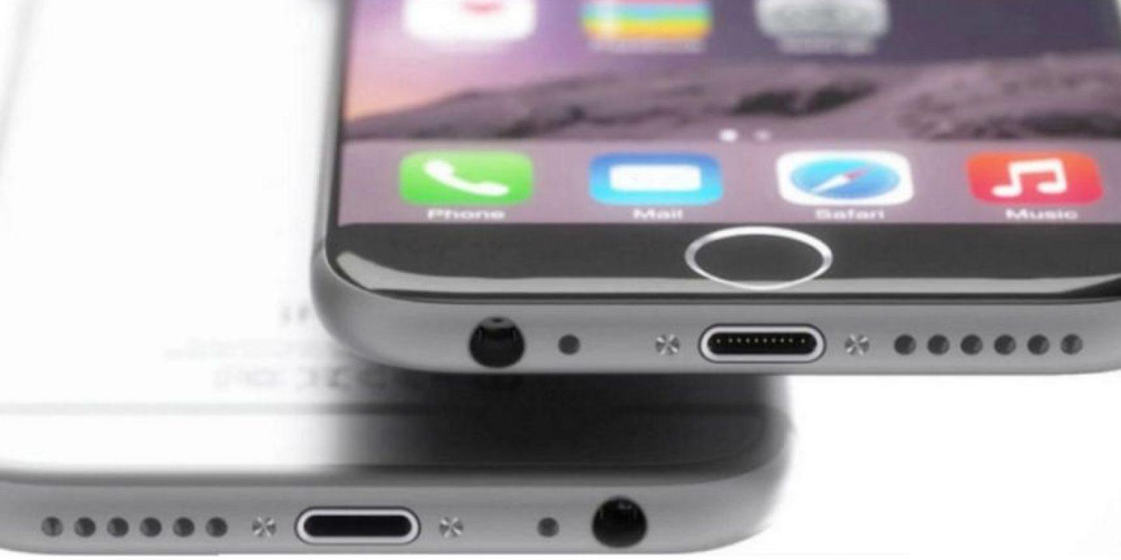 La entrada de 3.5mm desaparecerá del iPhone 7. Foto:Apple