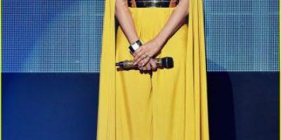 Jennifer López fue la estrella de los American Music Awards 2015