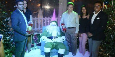 #TeVimosEn Por una Navidad Real