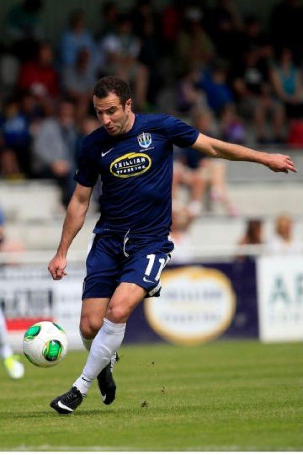 En 2007 y 2008 jugó con Waitakere United y militó con el Auckland en 2009, 2011, 2012, 2013 y en el actual torneo. Foto:Getty Images