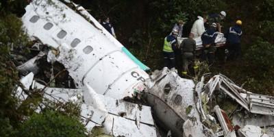 Suspenden permiso de operaciones de aerolínea accidentada en Colombia