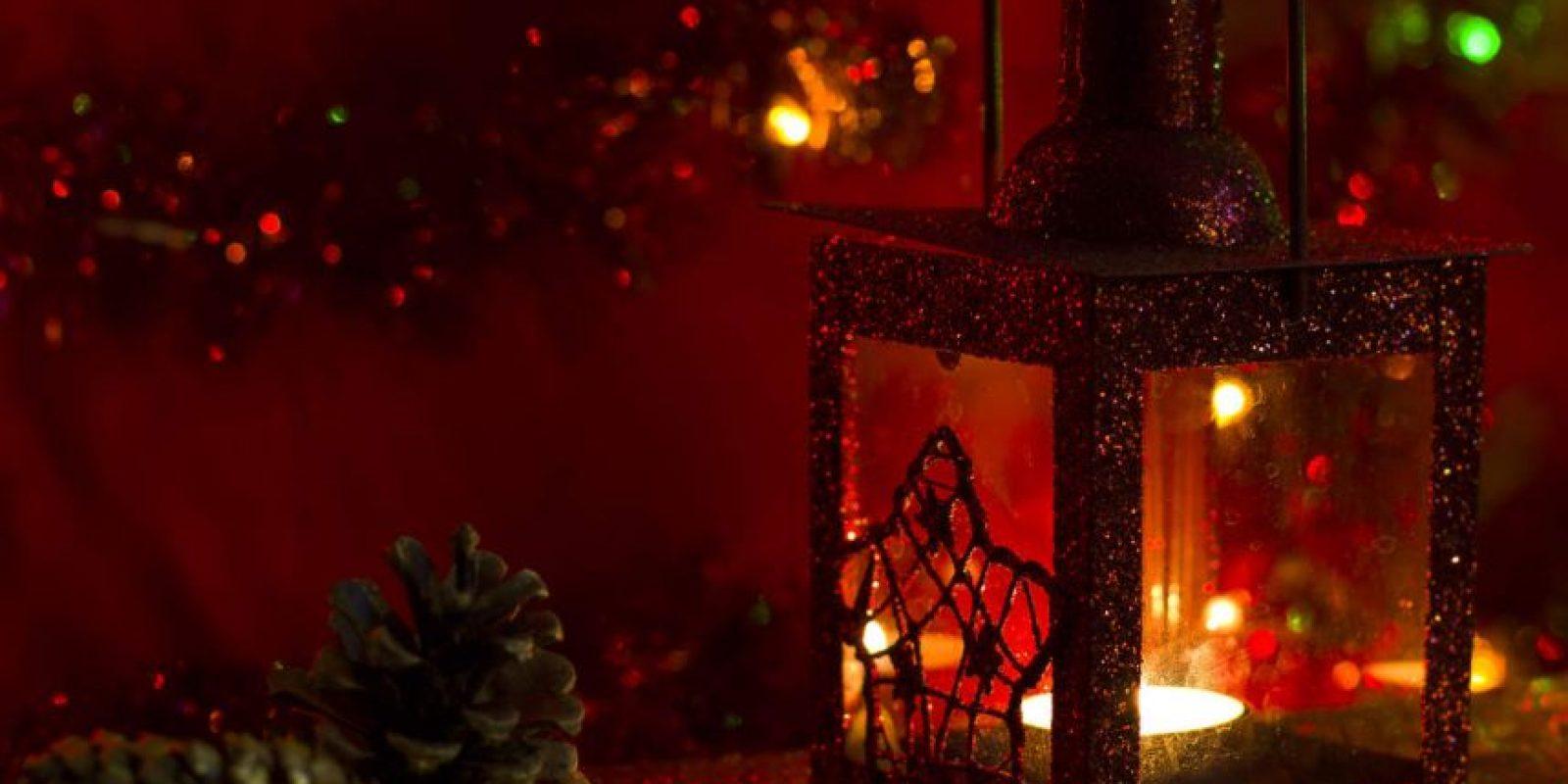 Colgó lámparas incandescentes en el Laboratorio de Menlo Park, de modo que todos los viajeros que iban en el tren pudieran ver el milagro de la Navidad. Foto:Wikicommons