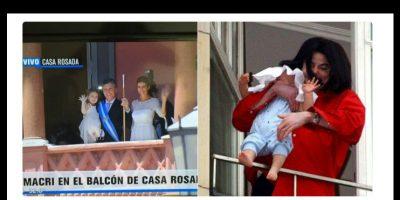 Con estos memes recibieron a Mauricio Macri, nuevo presidente de Argentina