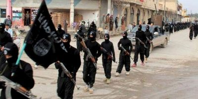 Nader Saadeh compartía su afición por el Estado Islámico con su hermano y otros cuatro hombres. Foto:AP