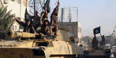 4. Estado Islámico realiza un atentado en la ciudad de Palmira Foto:AP