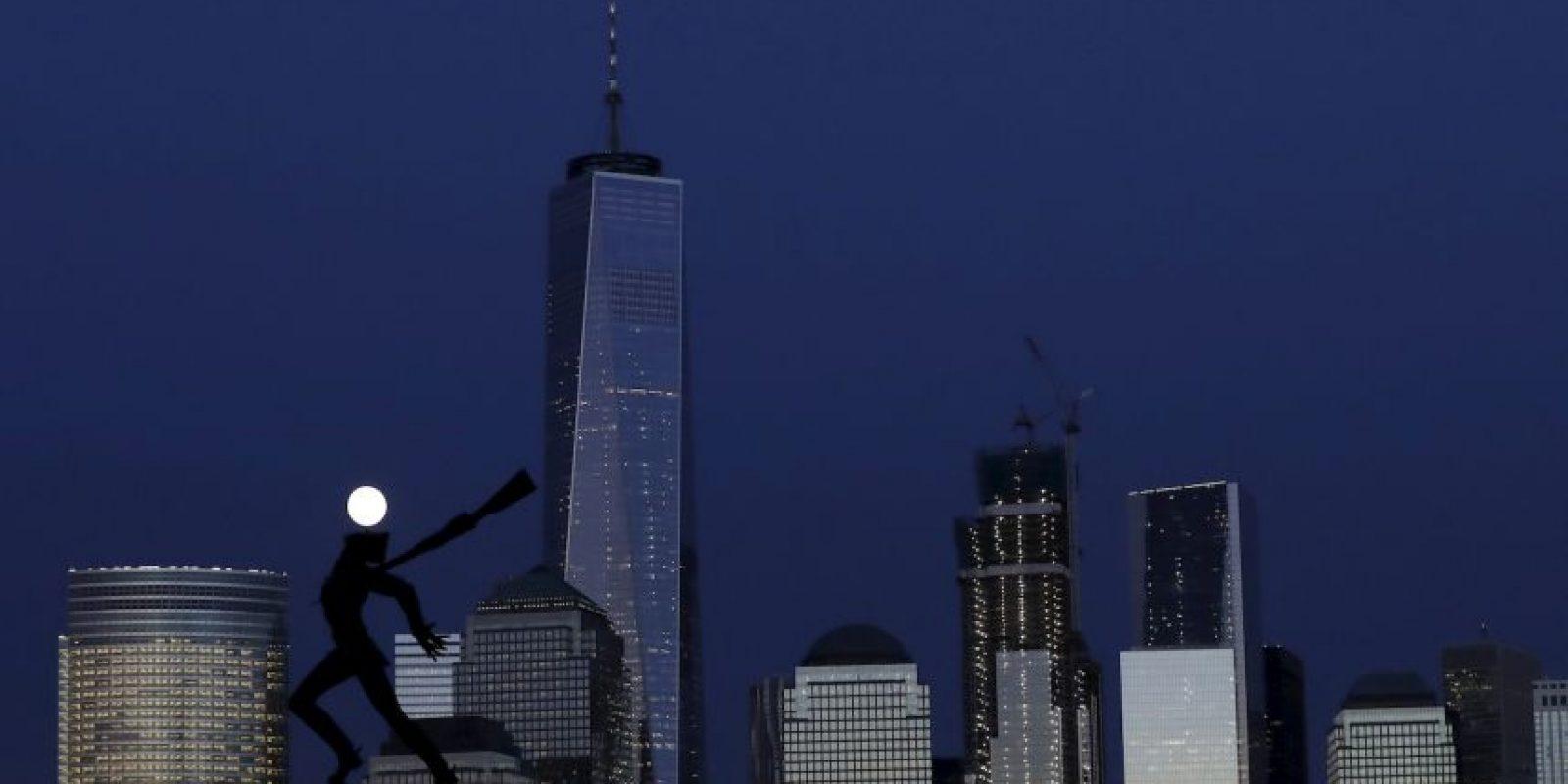 Nueva York, Estados Unidos Foto:AP