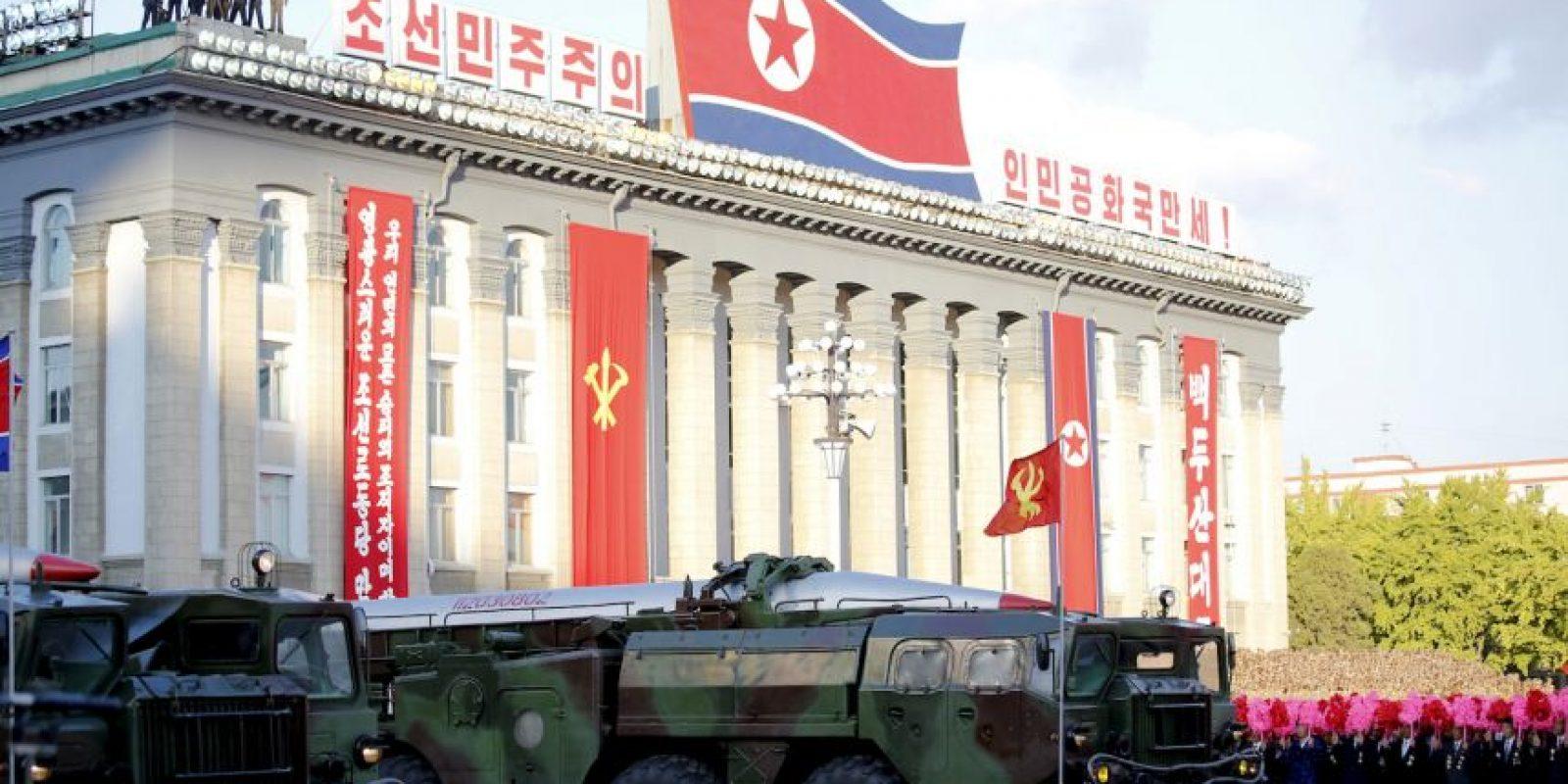 O de que la hermana de Kim Jong-un controla sus actividades Foto:AP