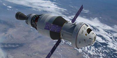 Se planea que la nave espacial se expulsada por un nuevo Sistema de Lanzamiento. Foto:nasa.gov