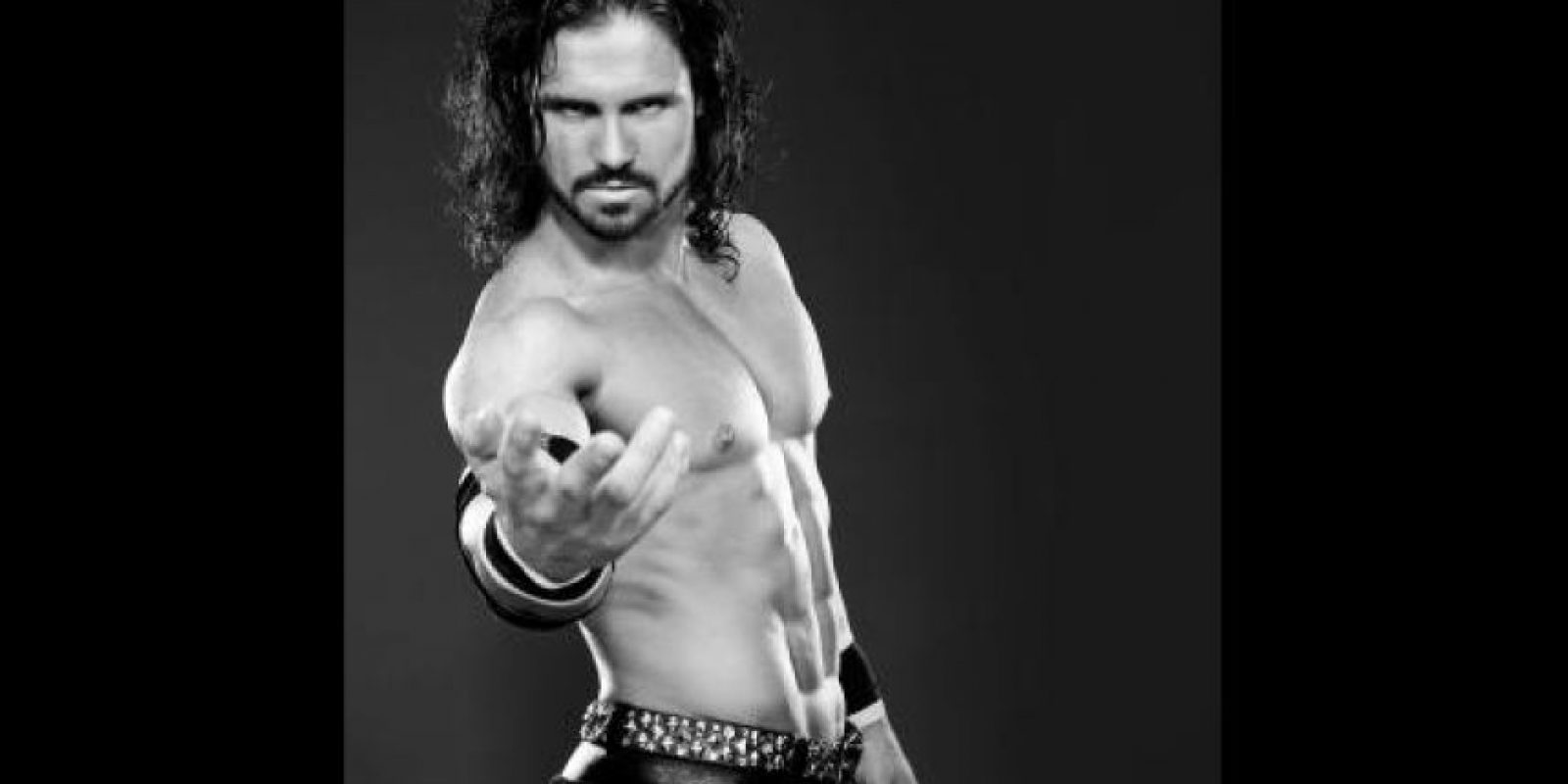 3. John Morrison Foto:WWE