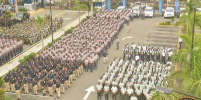 Policía Nacional lanza operativo preventivo por Navidad