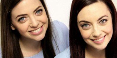 Y esta la tercera. Foto:Vía Twin Strangers