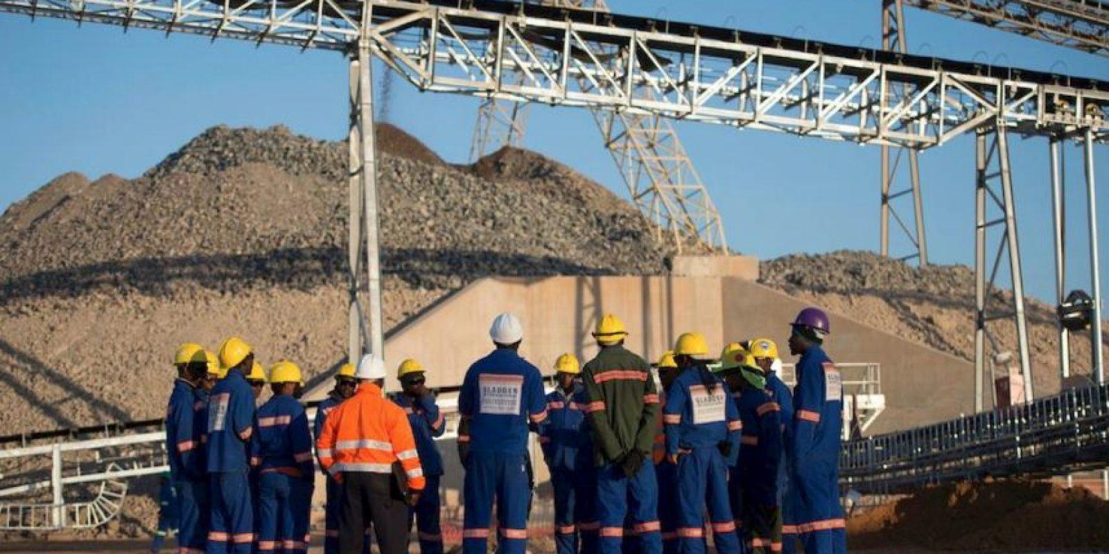 De acuerdo con Lucara Diamond, el mayor número de diamantes se encuentra en África. Foto:Vía facebook.com/LucaraDiamondCorporation