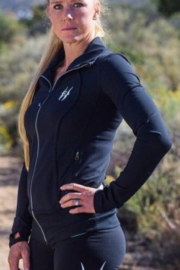 Miren las mejores imágenes de Holly Holm, la nueva reina de la UFC Foto:Vía instagram.com/_hollyholm