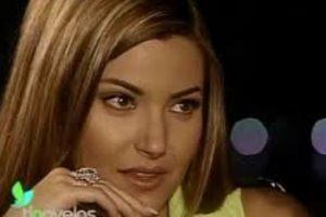 """Martha Julia era """"Consuelo Flores"""". Foto:vía Televisa"""