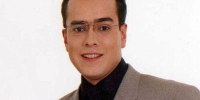 Abello es uno de los más respetados actores de Colombia, su país natal. Foto:vía RCN Televisión