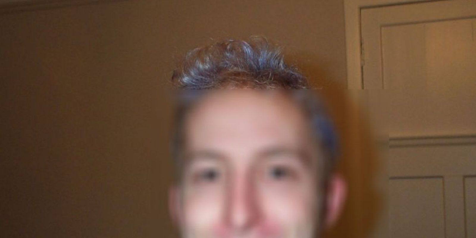 Jamás lo mezclen con peróxido. Mucho menos deben usarlo en pestañas o cejas. Foto:vía HairFails.com