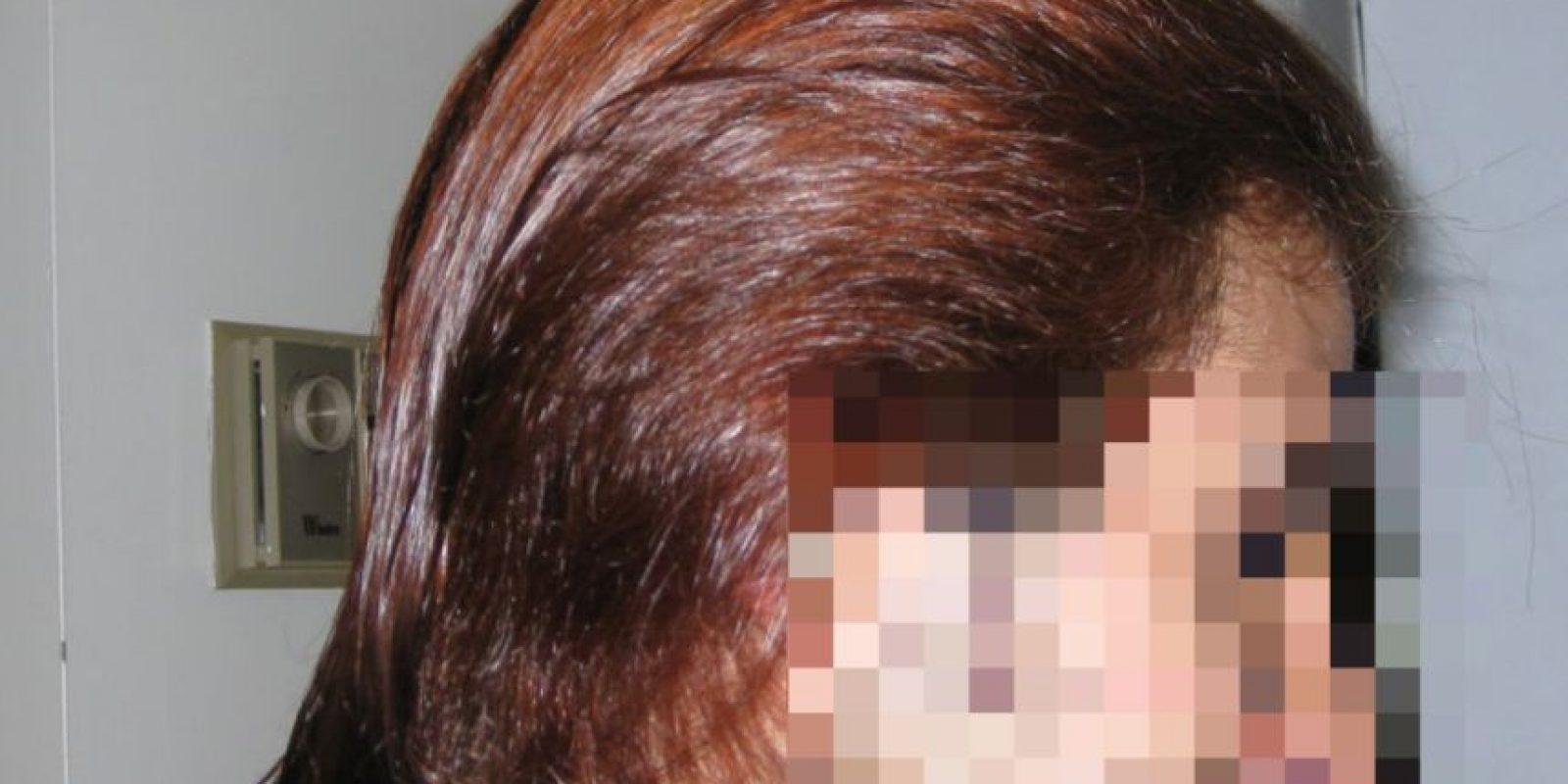 Esto fijará más el color. Foto:vía HairFails.com