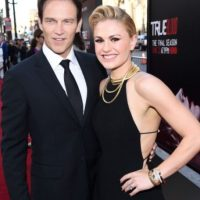 La protagonista de True Blood seguía siendo una mujer joven. Foto:vía Getty Images