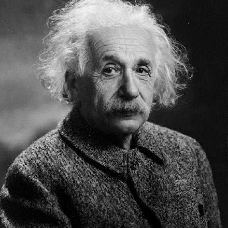 6. Se casó en dos ocasiones, primero con Elsa Einstein y luego con Mileva Marić. Foto:Vía Wikimedia Commons