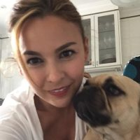 Emma será la cuarta hija de la pareja Foto:Vía instagram.com/carlapardolizana