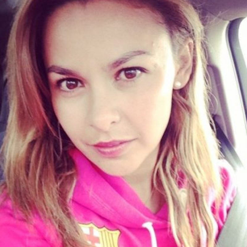 Foto:Vía instagram.com/carlapardolizana