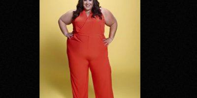 Al respecto, la estadounidense menciona que sólo desea perder poco peso para evitar el riesgo, pues no quiere llegar a ser delgada. Foto:vía Facebook/Whitney Thore