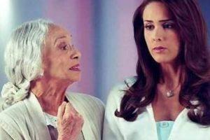 Este papel también hizo famosa a Jacqueline. Foto:vía Televisa