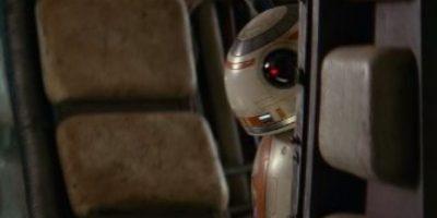 """Video: nuevo tráiler de """"Star Wars"""" muestra cómo será el """"Lado Oscuro de la Fuerza"""""""