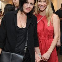 "Leisha Hailey es famosa por actuar en ""The L Word"". Foto: vía Getty Images"