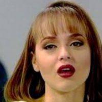 "Gabriela Spanic fue la famosa ""Paola Bracho"" en ""La Usurpadora"". Foto:vía Televisa"