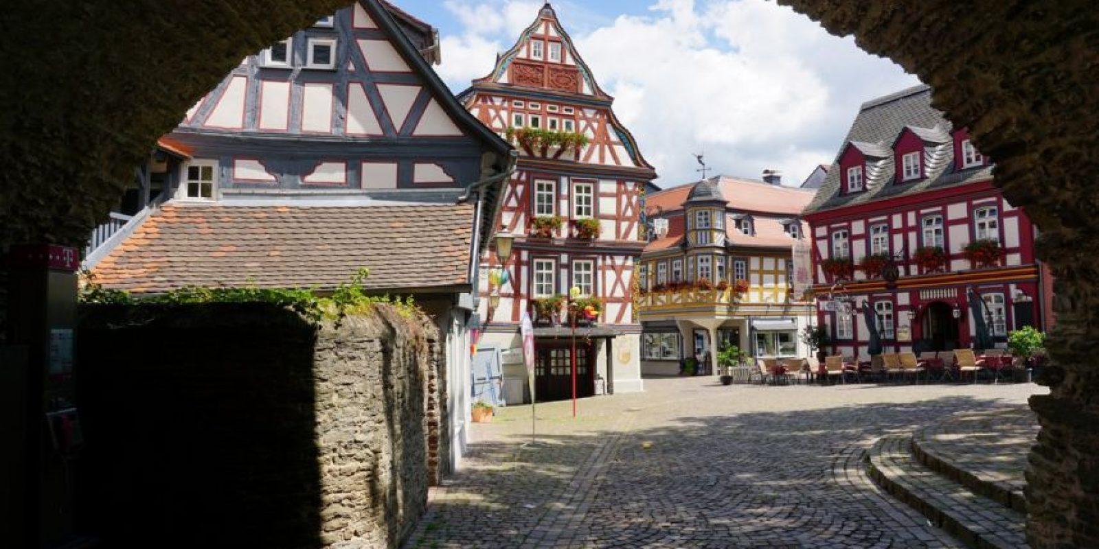 3. Alemania. Como la mayoría de las primeras posiciones tiene exento el visado en 174 países del mundo. Foto:Vía Flickr