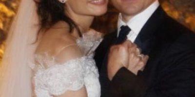 """Fotos: 4 famosas que fueron totalmente """"destruidas"""" por sus parejas"""
