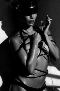 Jennifer López. Foto:vía Pirelli