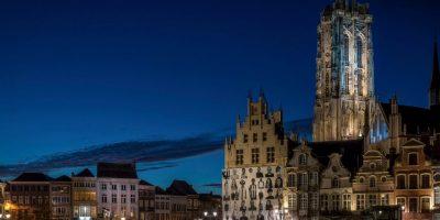 1. Bélgica Foto:Vía Flickr